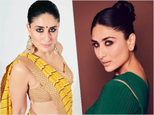 Kareena Kapoor In Kohled Eye Makeup