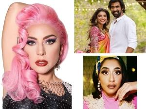 Instagram Beauty Looks Of The Week Miheeka Bajaj Regina Cassandra Radika Apte