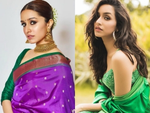 Shraddha Kapoor S Beautiful Ethnic Outfits Decoded