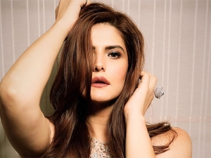 Five Best Outfits Of Zareen Khan On Her Birthday