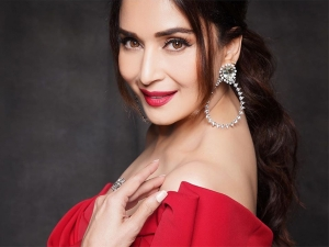 Madhuri Dixit S Western Looks On Her Birthday