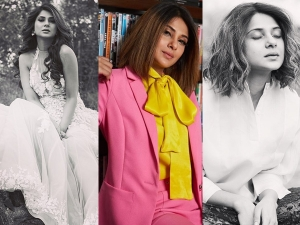 Beyhadh Actress Jennifer Winget Stuns Us With Her Wonderful Photoshoot