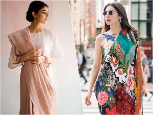 Perfect Sarees For You According To Your Zodiac Sign