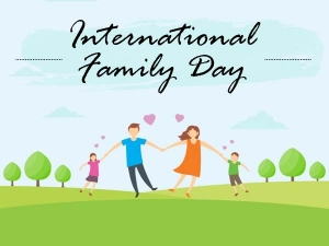 International Day Of Families Quotes Messages