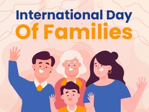 International Family Day 2020 History And Significance