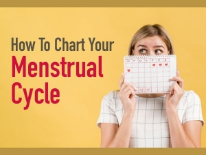 How To Chart Menstrual Cycle