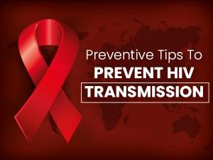 Steps To Prevent Hiv