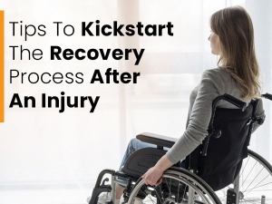Tips To Speed Up Injury Recovery
