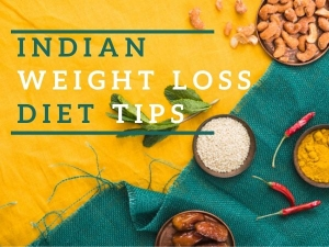 Tips For Indian Diet For Weight Loss