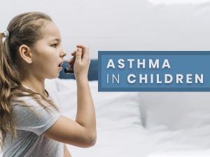 Childhood Asthma Causes Symptoms Risks Treatment Prevention