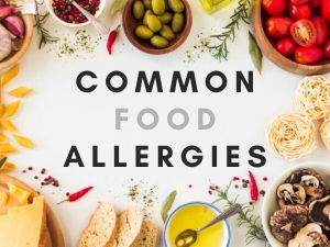 What Is Food Allergy Causes Of Food Allergy