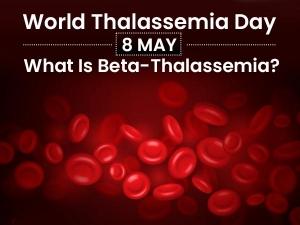Beta Thalassemia Causes Symptoms Risks Treatment Prevention