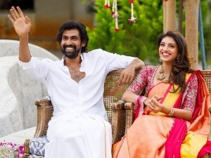 Rana Daggubati And Miheeka Bajaj Get Officially Engaged And We Have Decoded Their Outfits For You