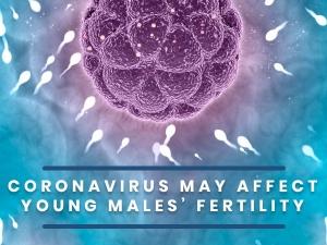 COVID-19: Does The Coronavirus Affect Male Fertility?