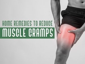 Try These Home Remedies To Get Rid Of Muscle Cramps