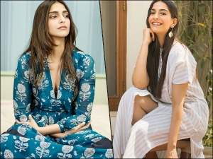 Sonam Kapoor S Outfits On Instagram