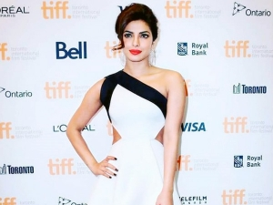 Priyanka Chopra Jonas Gauri And Nainika Gown At Toronto Film Festival