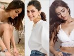 Deepika Padukone Pranutan Bahl And Diana Penty S Casual Outfits On Instagram