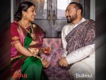 Bulbbul Actors Paoli Dam And Rahul Bose Have Traditional Bengali Wedding Fashion Goals