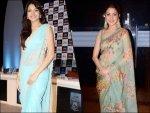 Anushka Sharma S Saree Fashion Evolution