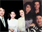 Karisma Kapoor S Old Pictures With Her Family