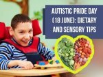 Dietary And Sensory Tips For Children With Autism