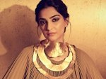 Sonam Kapoor S Seven Unique Outfits That She Rocked With Layers