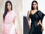 Katrina Kaif Mouni Roy And Other Divas In Belted Sarees