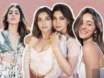 Instagram Beauty Looks Of The Week Katrina Kaif Ananya Panday Sunny Leone Sonakshi Sinha