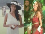 On Lisa Haydon S Birthday Her Stylish Outfits From Her Films Decoded
