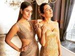 Kapoor Sisters Kareena And Karisma Give Sister Fashion Goals In Their Glamorous Dresses