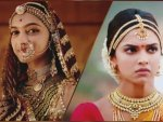 Deepika Padukone S Traditional Looks From Her Films