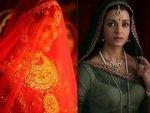 Neeta Lulla Shares Aishwarya Rai Pictures In Lehengas From Jodhaa Akbar On Instagram