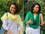 Swara Bhasker Gives Casual Fashion Goals In Her Cotton Suits