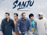 On 2 Years Of Sanju 5 Different Avatars Of Ranbir Kapoor As Sanjay Dutt
