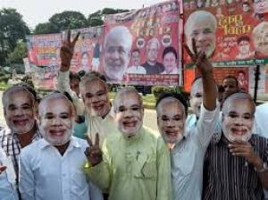 Prime Minister Narendra Modi Masks For Coronavirus