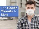 Top Health Risks For Men