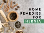 Home Remedies To Get Relief From Hernia