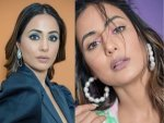 Hina Khan S Top Make Up Looks Without Eyeliner Will Convince You That You Dont Need One Either