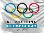Facts On International Olympic Day