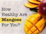 Mango Nutrition Benefits Recipes