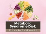 Metabolic Syndrome Diet Foods To Eat Avoid
