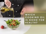 Best Cooking Oils For Your Health