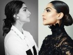 Sonam Kapoor S Most Iconic Hairstyles On Her Birthday