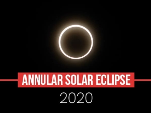 Annular Solar Eclipse 2020 Things To Know About The First Solar Eclipse Of This Year