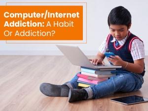Computer Internet Addiction Types Causes Symptoms Risks Treatment