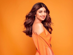 Shilpa Shetty S Five Party Perfect Outfits On Her Birthday
