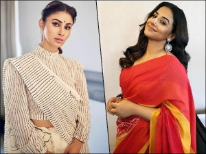 Vidya Balan Mouni Roy And Other Divas Give Summer Goals In Cotton Sarees