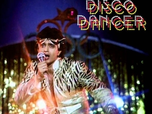 On Mithun Chakraborty S Birthday His Outfit From I Am A Disco Dancer Song