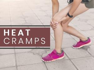 Heat Cramps Causes Symptoms Risks Treatment Prevention